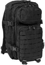 US Assault Pack SM black