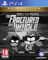 South Park: The Fractured But Whole - Gold Edition - PS4