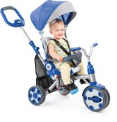 Little Tikes Fold 'n Go 4-in-1 Trike