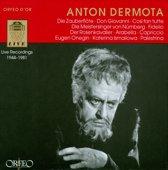 Anton Dermota Opernszenen