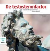 Omslag van 'De Testosteronfactor'