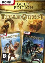 Titan Quest (gold Pack) - Windows