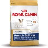 Royal Canin French Bulldog Junior - Hondenvoer - 3 kg