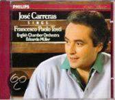 José Carreras - Sings Tosti
