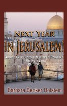 Nest Year in Jerusalem! Part Two