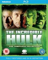 Incredible Hulk Complete Series
