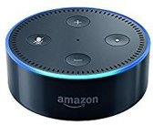 Amazon Echo Dot - Zwart (DE)