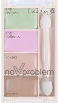 Lovely Concealer Palet No Problem