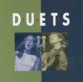 Folk Duets -20Tr-
