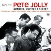 Quartet, Quintet, Sextet