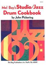 Studio / Jazz Drum Cookbook