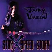 Star Speed Story