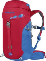 Mammut First Trion 12 Backpack - 12 Liter - Rood;Blauw