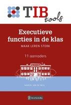 TIBtools - Executieve functies in de klas