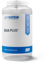BCAA PLUS 1000 mg (90 tabletten) - MyProtein