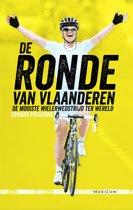 Boek cover De Ronde van Vlaanderen van Edward Pickering (Onbekend)