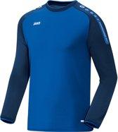 Jako Champ Sweater - Sweaters  - blauw donker - 140
