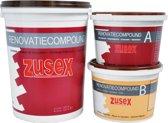 Zusex Renovatiecompound - 600 ml - Pot