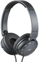 JVC HA-S520BE On-ear hoofdtelefoon - Zwart