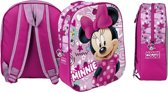 Minnie Mouse 3D rugzak  HF