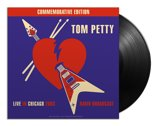 Tom Petty - Live In Chicago Radio Broadcast 2003 LP (180 Gram)