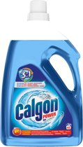 Calgon 3in1 Power Gel - wasmachine reiniger - 2,25 l