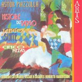 Piazzolla: Histoire Du Tango, Compl