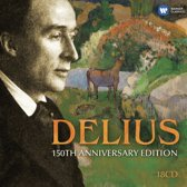 Delius Box: 150Th Anniversary