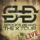 X Tour Live