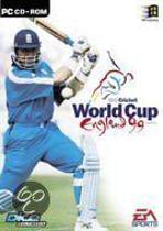 Cricket World Cup pegi