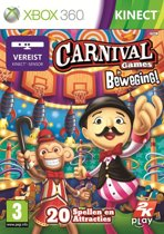 Carnival: Kermis Games In Beweging - Xbox 360