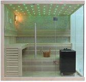 Sauna EAGO B1105C