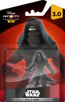 Disney Infinity 3.0 Star Wars Kylo Ren Figure
