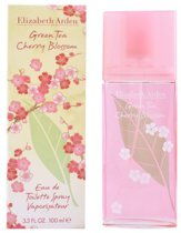 Elizabeth Arden Green Tea Cherry Blossom - 100 ml - Eau de Toillette