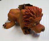 Latex Leeuw hondenspeelgoed