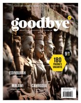 Goodbye magazine #18