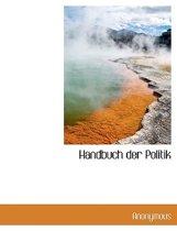 Handbuch Der Politik