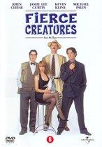Fierce Cratures (D) (dvd)