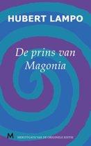 De prins van Magonia