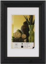 Fotolijst - Henzo - Artos - Fotomaat 10x15 - Zwart