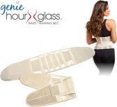 Genie Hour Glass - Waist Trainer - Maat L/XL - Beige