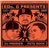 Pete Rock vs. DJ Premier