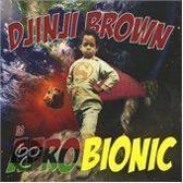 Afro Bionic