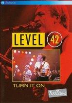 Level 42 - Turn It Off