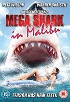 Mega Shark Of The Malibu (import) (dvd)