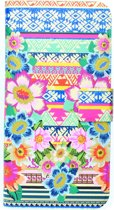 Accessorize - Aztec Floral diary case (iPhone 6)