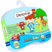 Vtech V.Smile Motion Game - Baby Dierentuin