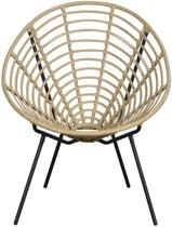 Lisomme Rotan fauteuil Dax
