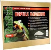 HabiStat. Reptile Radiator. 75 Watts. EU power plugs