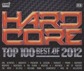 Hardcore Top 100 Best Of 2012